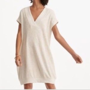 Lou & Grey Sweatshirt Dress NWT *MUST GO BY 7/29!*